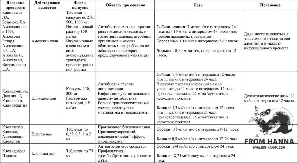 12-amoksisillin-klindamisin-klonazepam-klopidogrel